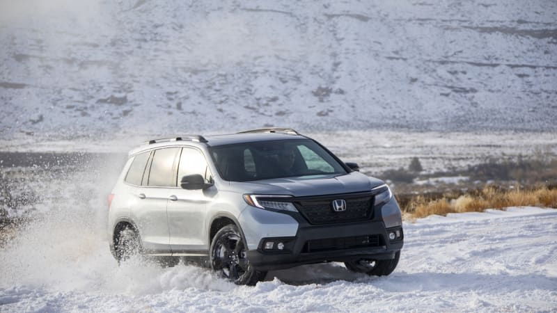 2019 Honda Passport First Drive Review | Less is more, adventure style