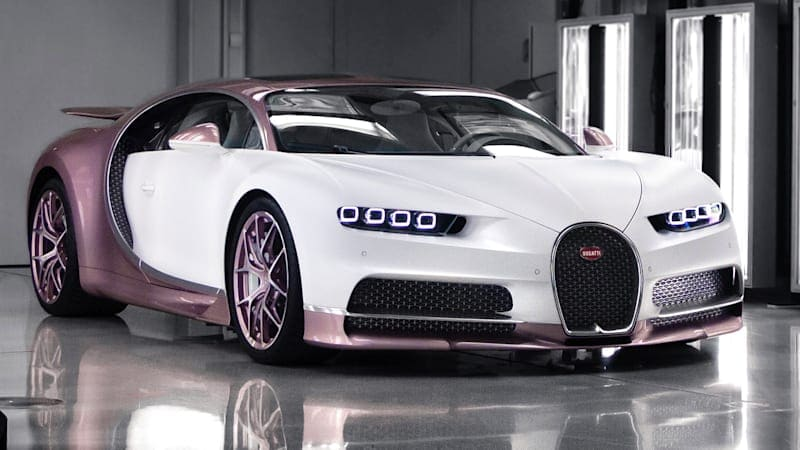 Bugatti News and Reviews   Autoblog