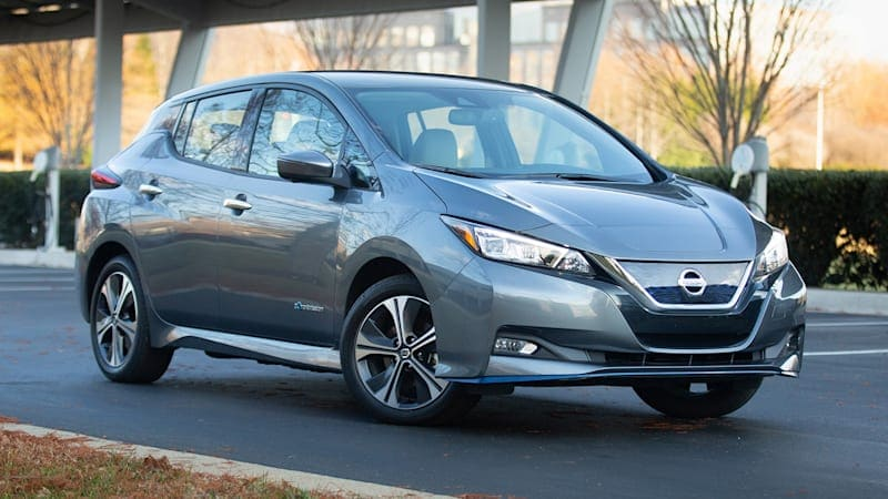 2021 Nissan Leaf Review | Variety of ranges, features is its strength