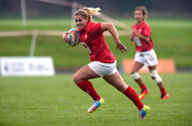 Rising Welsh rugby star Elli Norkett killed in car crash