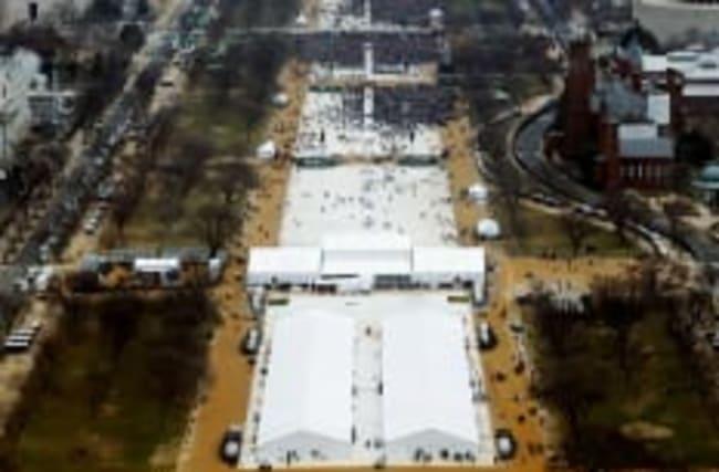 Tiny Trump crowds mocked by non-league football club