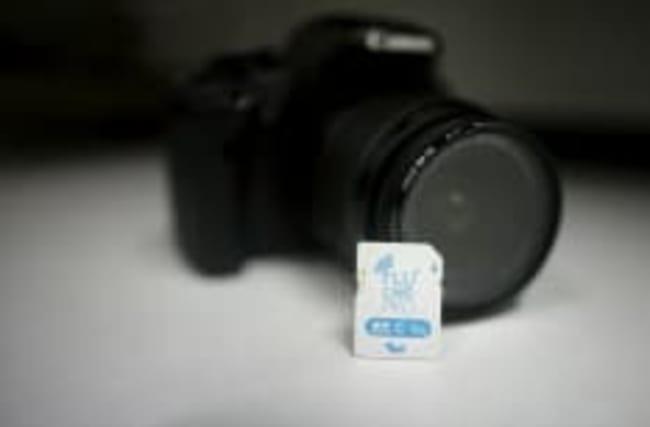 Foto-Tipp: Diese Speicherkarten bremsen Ihre Kamera aus