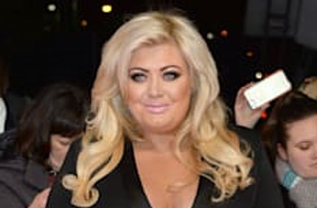 Find out why Gemma Collins wants the dictionary rewritten