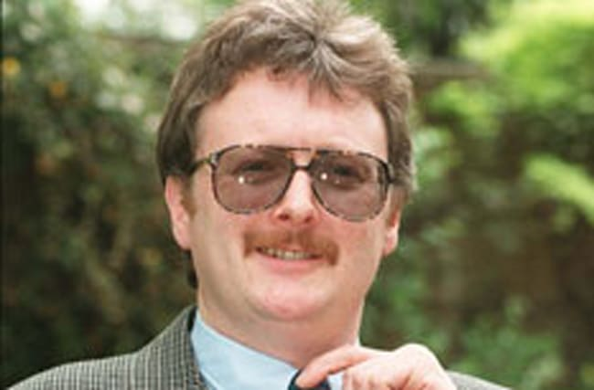 Could Jim McDonald return to Coronation Street?