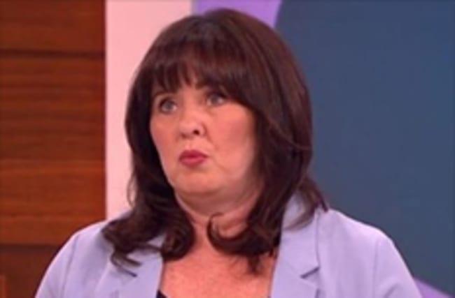 Coleen Nolan reveals tragic reason behind Loose Women break