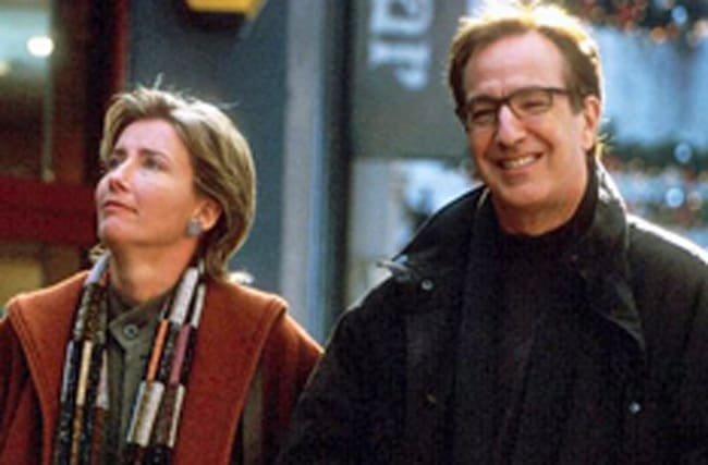 Why Emma Thompson won't be in the 'Love Actually' sequel
