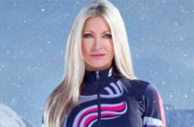 Yet another celebrity succumbs to The Curse of The Jump