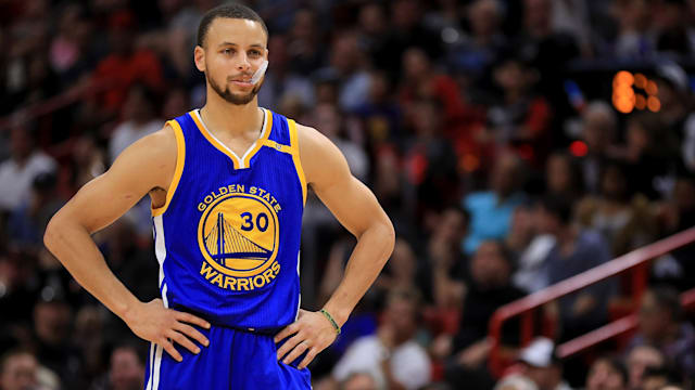 4873355cbc40 The Golden State Warriors saw their winning streak ended in the NBA