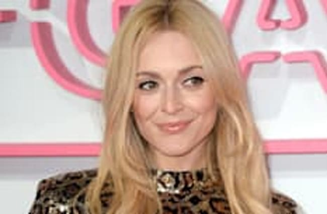 Fearne Cotton runs into trouble on This Morning
