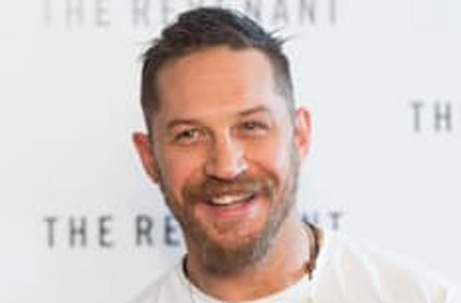 Tom Hardy admits body transformations are taking toll