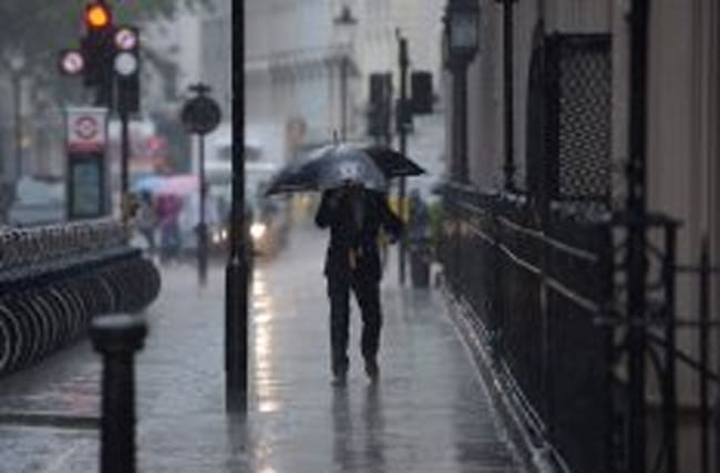 Local forecast: Weather in your area this weekend