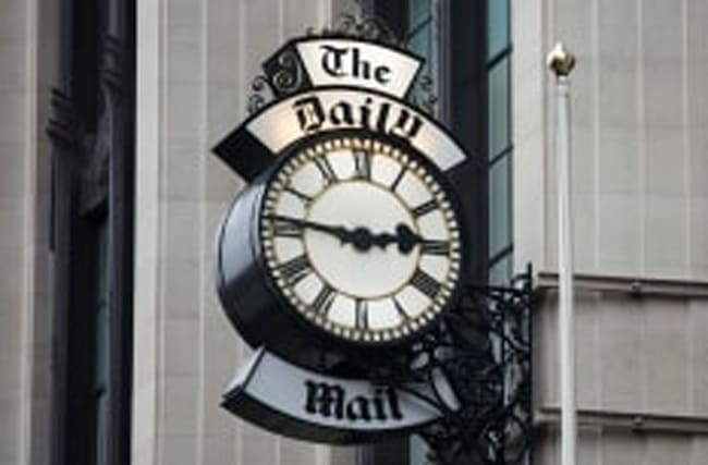 The problem with saying 'don't give the Daily Mail publicity'