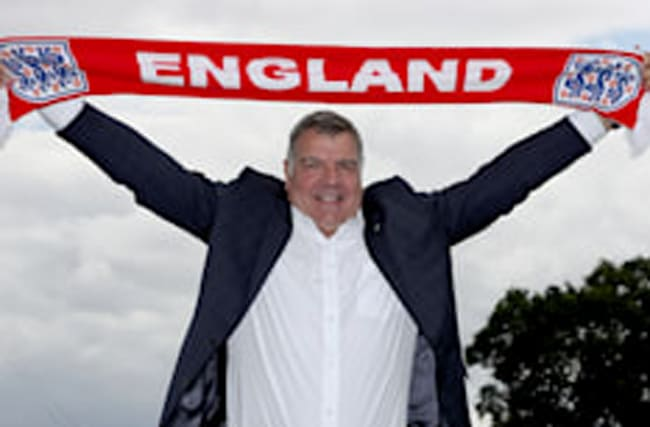Who could replace Big Sam as England manager? Quiz and poll
