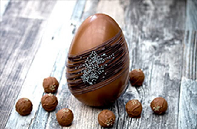 Where to buy this year's best, and most unusual Easter eggs