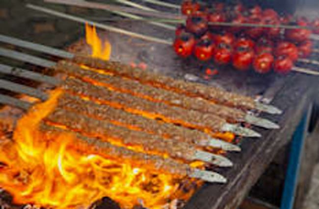 Britain's best kebab houses revealed: Is your favourite here?