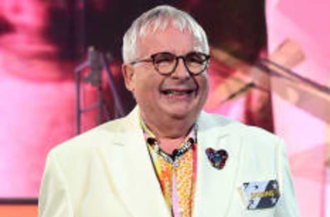 Ofcom rules over Biggins' Celebrity Big Brother comments