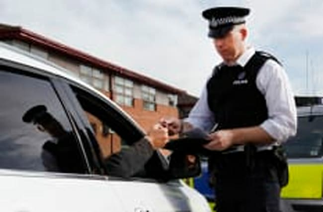 Investigation after police pull over driver 17 times in one year