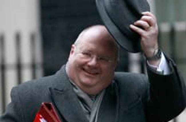 Sir Eric Pickles to stand down as MP after 25 years
