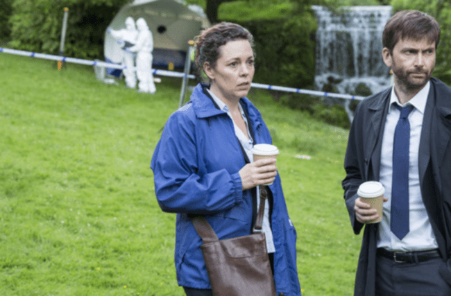 No spoilers: What we're looking forward to in Broadchurch