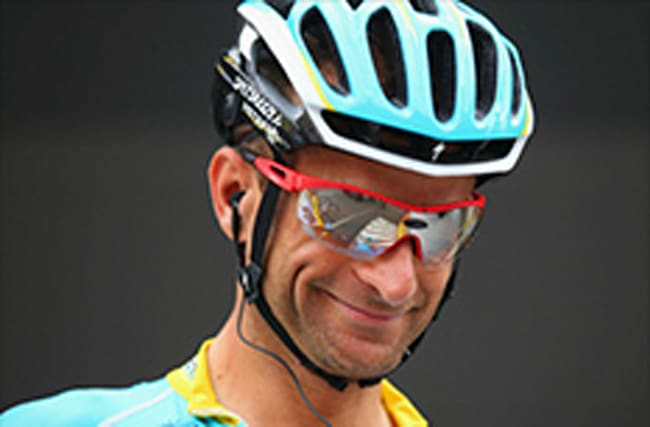 Italian cyclist Michele Scarponi killed in training crash