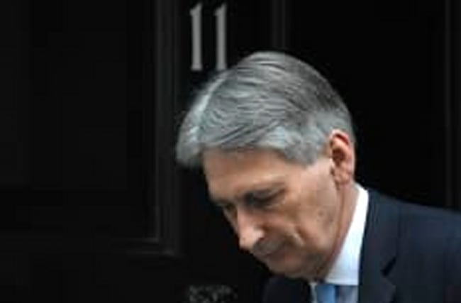 Chancellor's firm enjoys rates cut while others suffer hike