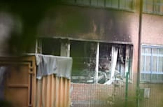 Brussels explosion: Blast hits major crime laboratory