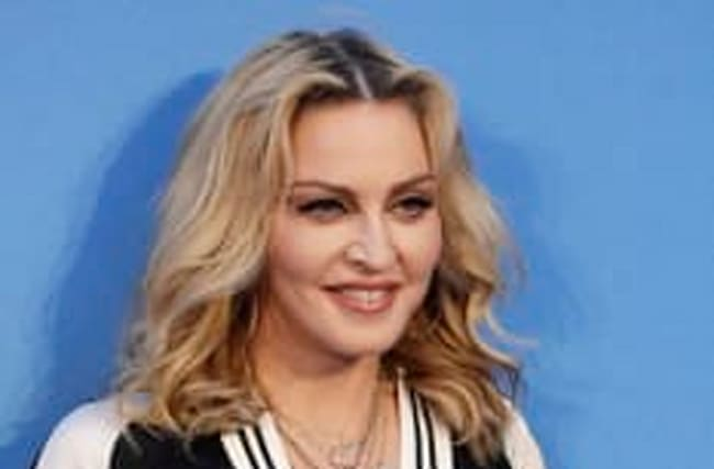 Madonna offers to remarry Sean Penn - for the right price