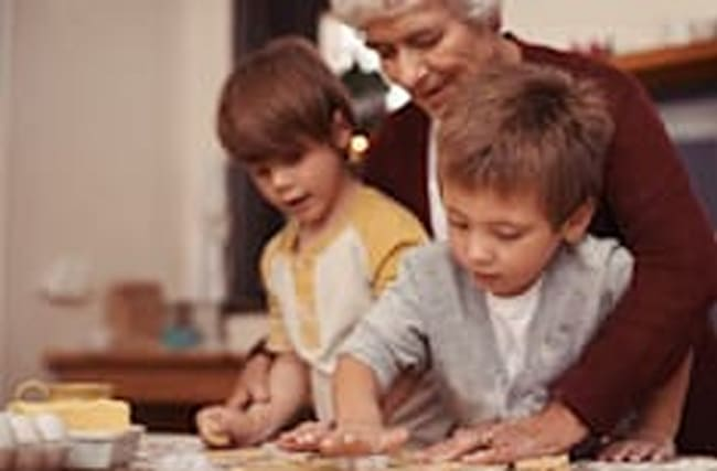Something smells good! Christmas baking and dessert recipes