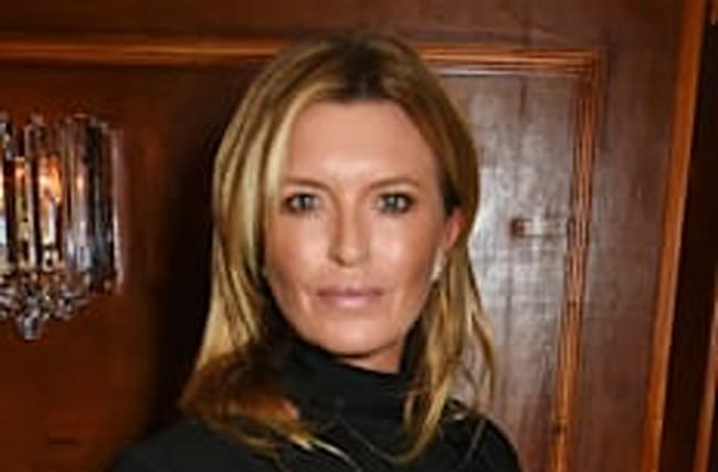 Tina Hobley reveals how The Jump injury changed her life