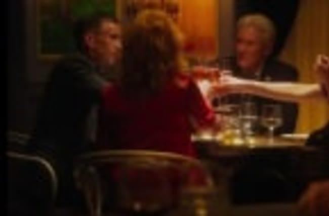 """1. Trailer: """"The Dinner"""""""