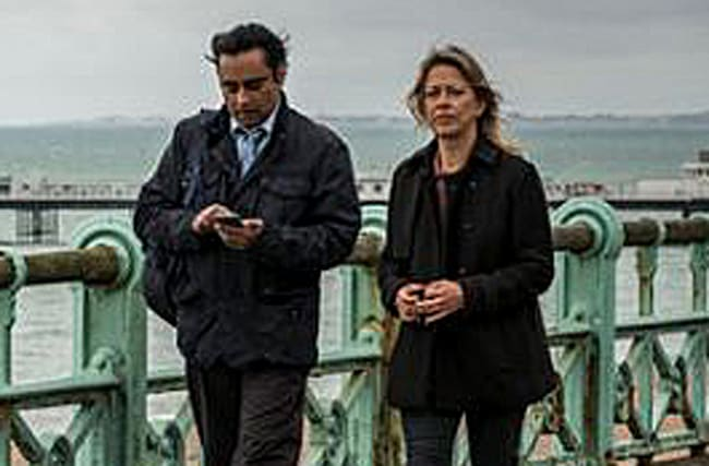 What did you miss in last night's episode of Unforgotten?