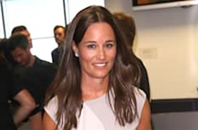 Pippa takes action court against 'person or persons unknown'