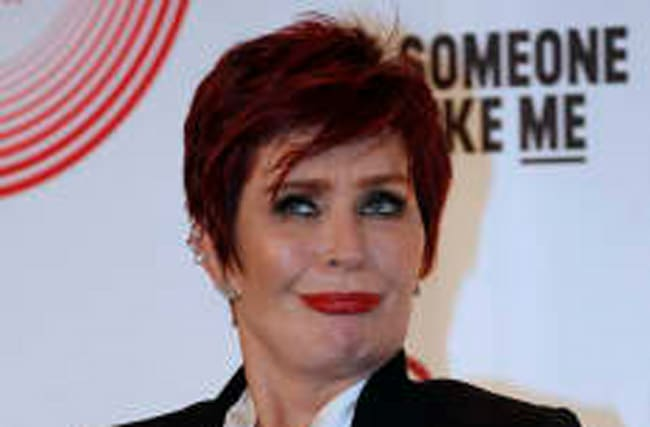Sharon Osbourne voted for Brexit because county 'overcrowded'