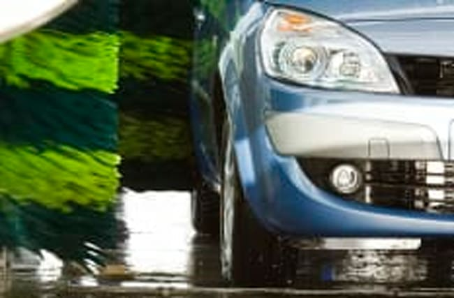 Car washes are messing up modern vehicles' safety systems