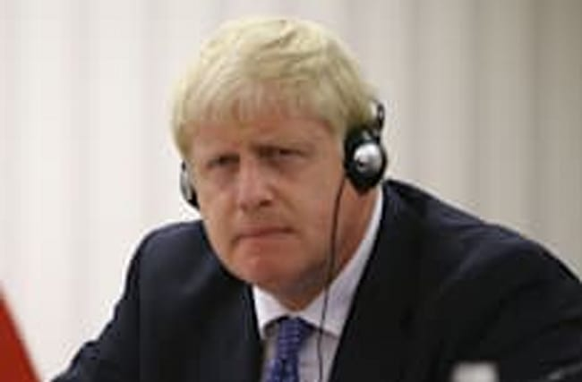 Have we all been had? Boris backs what Vote Leave warned against