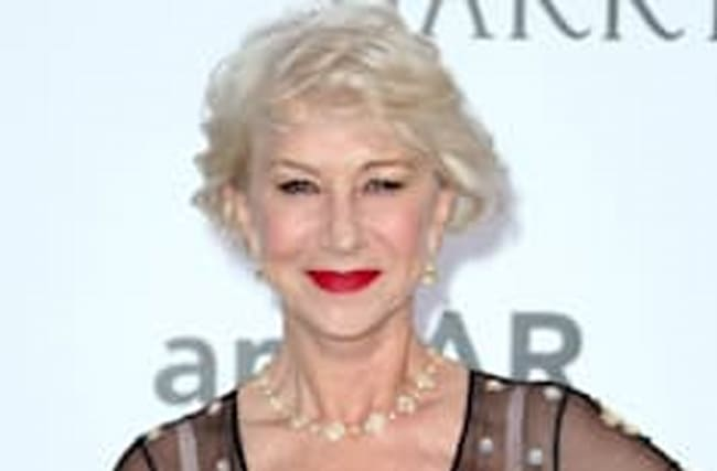 Helen Mirren: You write your life story by the choices you make