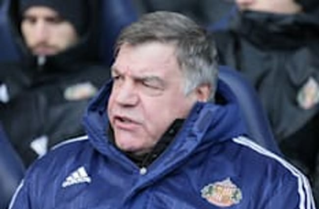 Six media storms that prove Big Sam should have known better