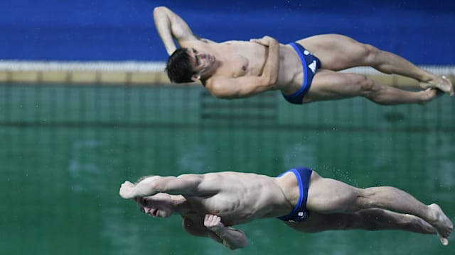olympic diving and olympic history essay The 2016 summer olympics the first country of modern olympics history to increase its tally of medals in lenk aquatics centre: diving.