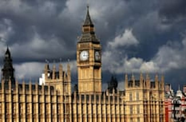 Majority think Westminster is sexist. Do you agree?