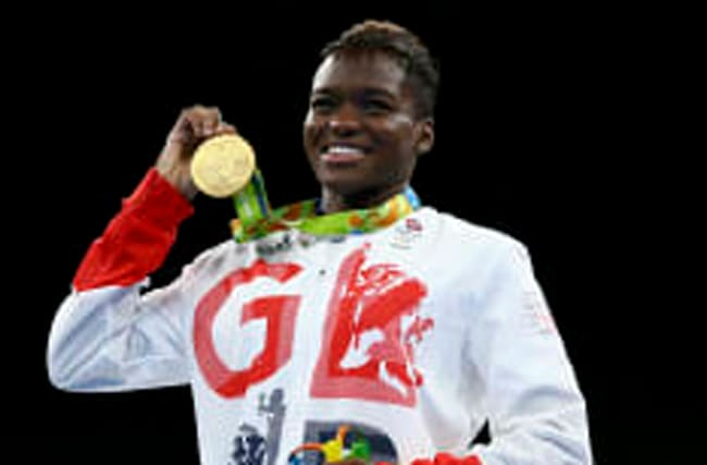 Double Olympic boxing champ Nicola Adams turns pro