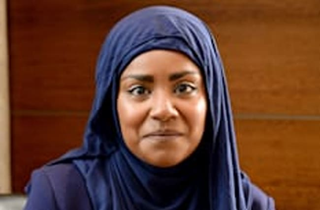 Nadiya Hussain lined up for new BBC cookery show