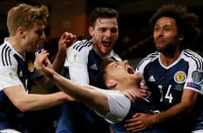 Scotland leave it late to claim vital three points at Hampden