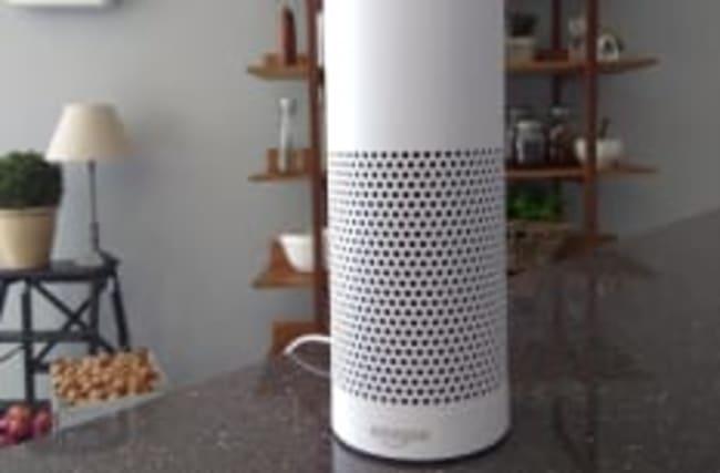Alexa-Echo-Serie: Bald neu mit Screen für Video-Chats