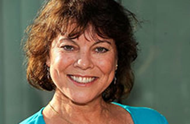 Erin Moran who played Joanie in Happy Days dies, aged 56