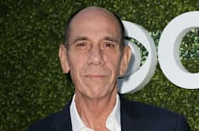 Twin Peaks and NCIS actor Miguel Ferrer dies at 61