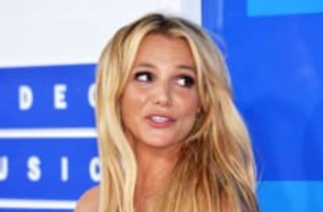 Britney admits Carpool Karaoke was 'awkward' experience