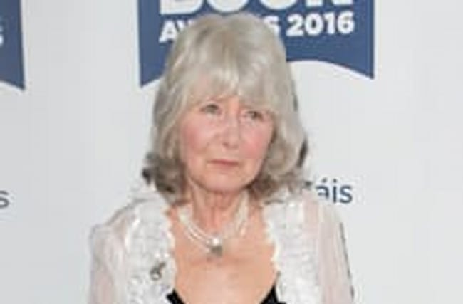 Author Jilly Cooper: 4x4s will ruin the countryside