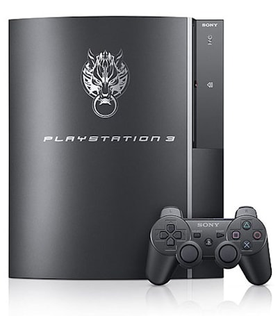 Sony goes Cloud-hopping with Final Fantasy VII edition PS3