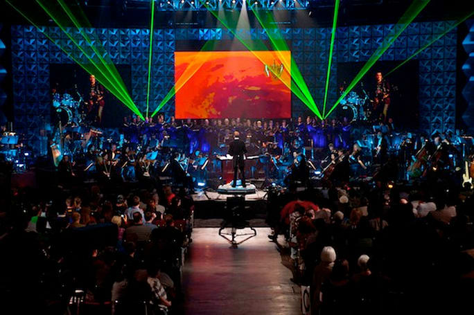 Video Games Live special brings orchestral game music to PBS