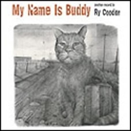 Ry Cooder uses iTunes to master his album